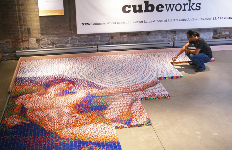 «Cube Art»