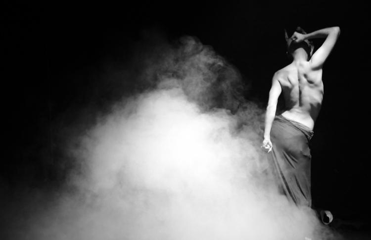 XVI международный летний фестиваль современного танца OPEN LOOK