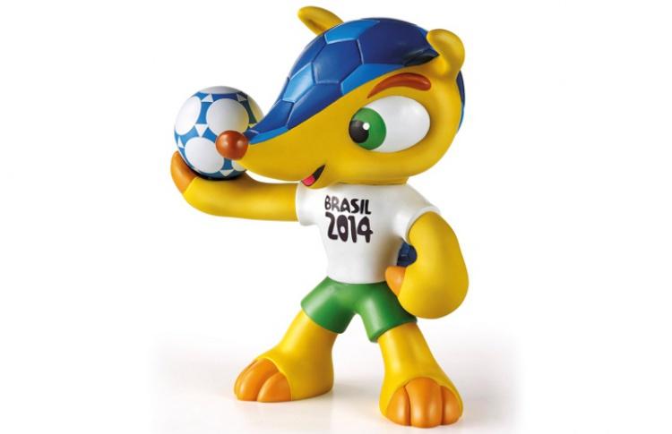 18 вещей, которые нужно знать о Кубке мира в Бразилии Фото №437985