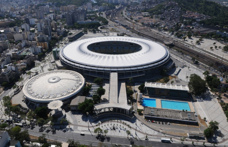 18 вещей, которые нужно знать о Кубке мира в Бразилии Фото №437986