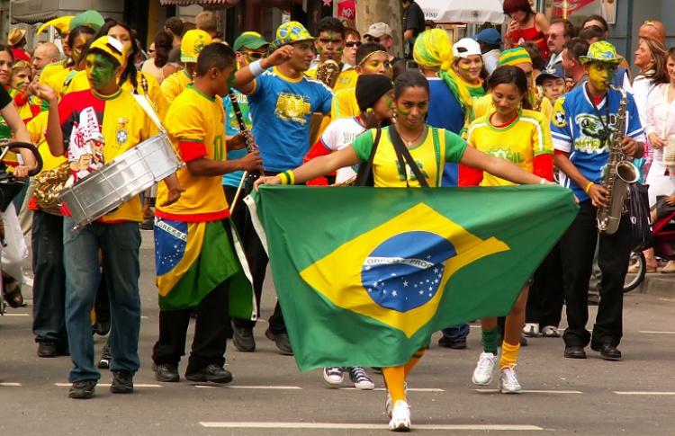 18 вещей, которые нужно знать о Кубке мира в Бразилии Фото №437987