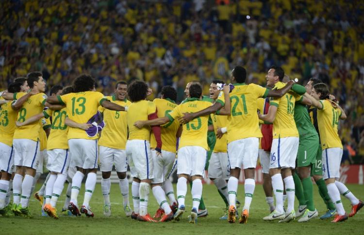 18 вещей, которые нужно знать о Кубке мира в Бразилии Фото №437988