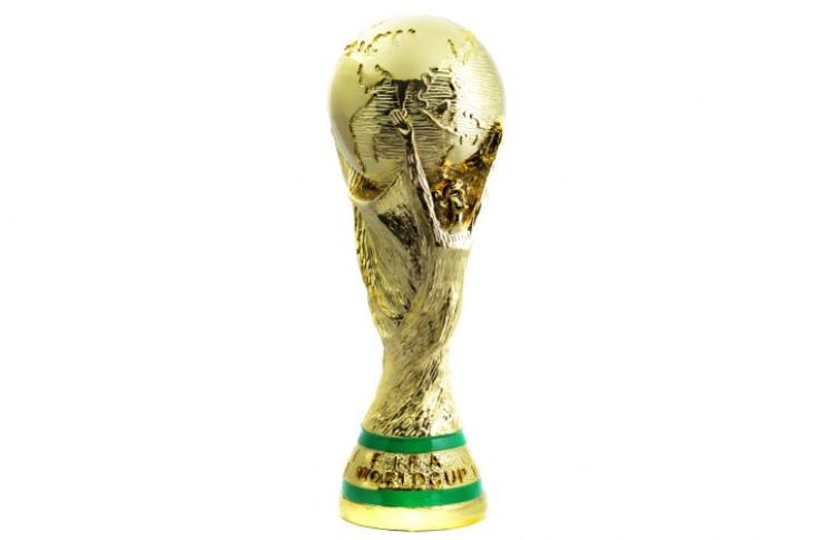 18 вещей, которые нужно знать о Кубке мира в Бразилии Фото №437989
