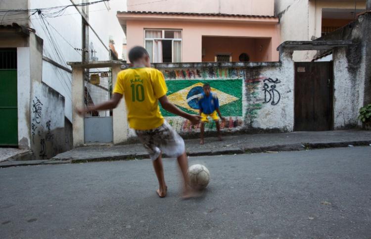 18 вещей, которые нужно знать о Кубке мира в Бразилии Фото №437990