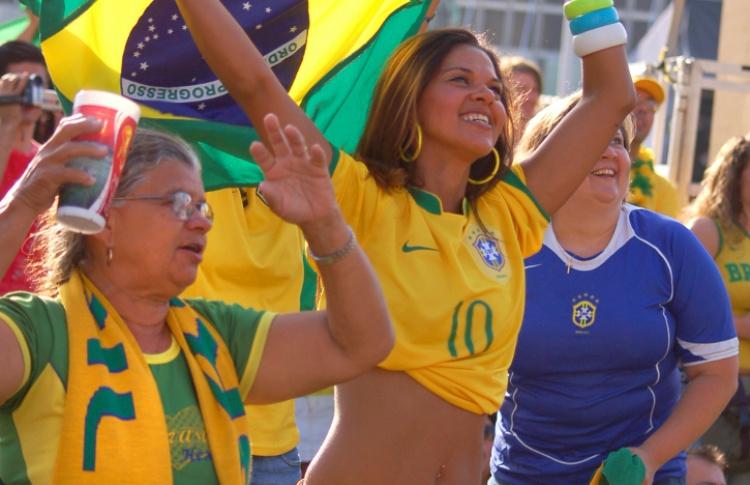 18 вещей, которые нужно знать о Кубке мира в Бразилии Фото №437995