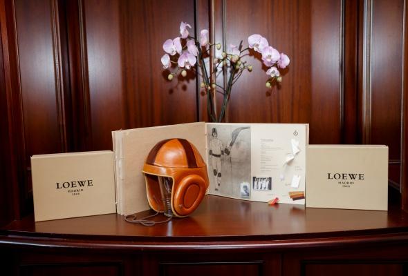Компания Loewe представила новую коллекцию спортивных ароматов - Фото №0