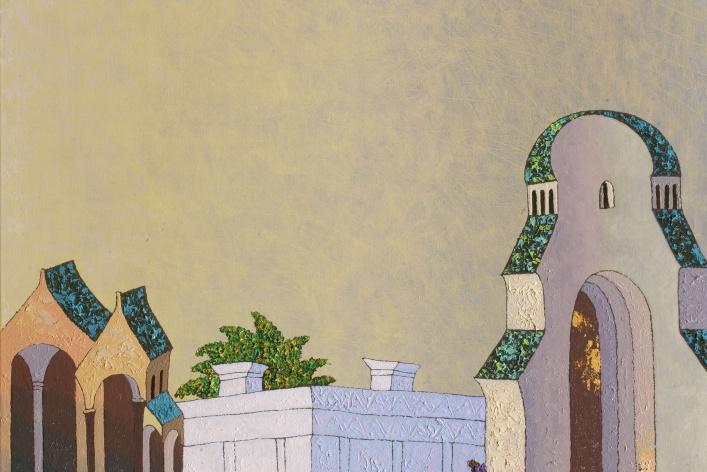 Рашид Доминов «Приглашение к путешествию»