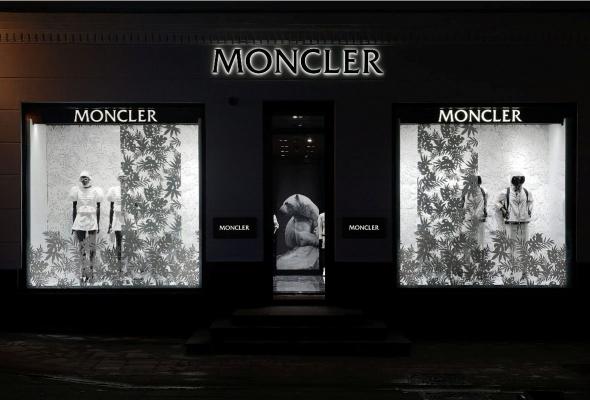 Moncler - Фото №0