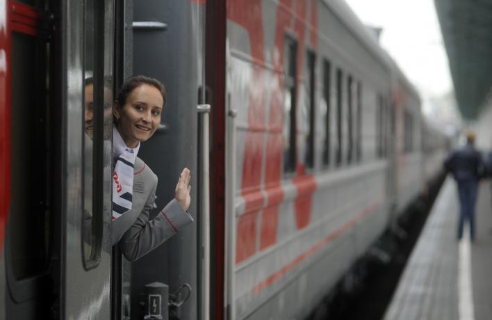 В Европу будут ходить поезда-отели