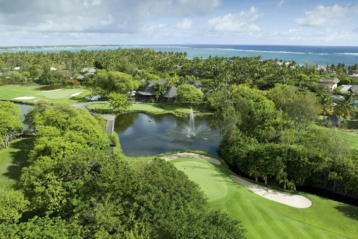 5 причин поехать на Маврикий