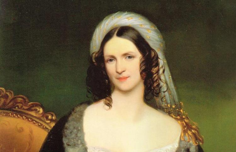 Галерея портретов XIX века