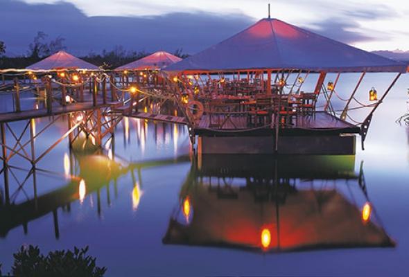 5 причин поехать на Маврикий - Фото №3