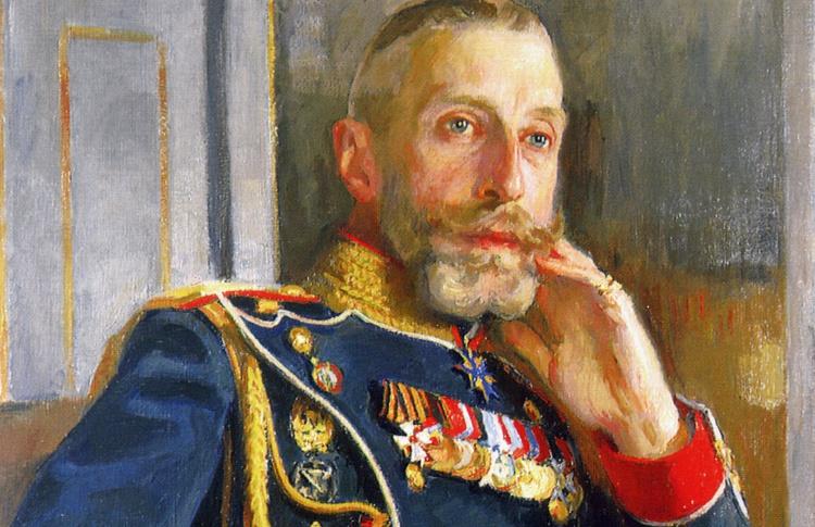 Константин Романов - поэт Серебряного века