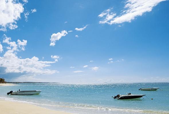 5 причин поехать на Маврикий - Фото №2