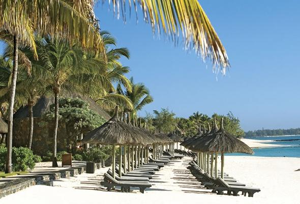 5 причин поехать на Маврикий - Фото №1