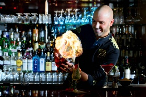 С 17 по 21 июня в Buddha-Bar SaintPetersburg проходит международный фестиваль коктейлей