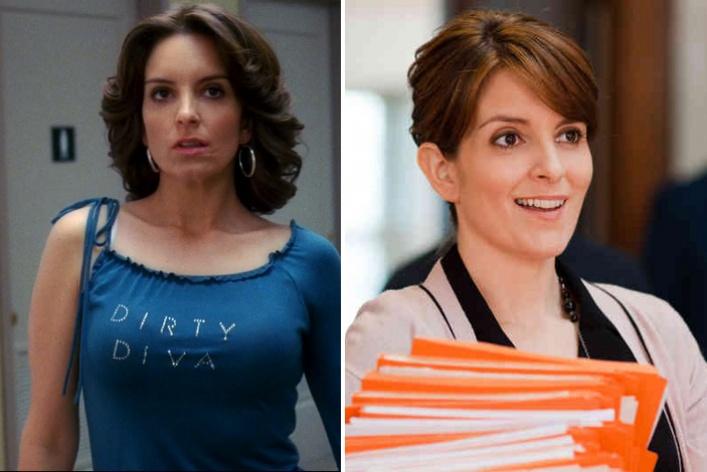 Что стало с актрисами культовых сериалов