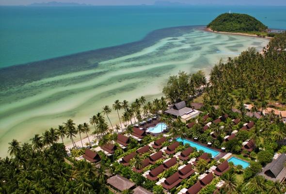 Passage Boutique Resort на острове Самуй присоединится к портфолио Mövenpick - Фото №1