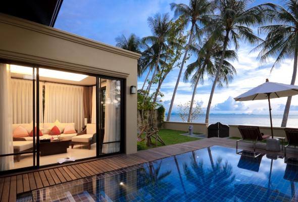Passage Boutique Resort на острове Самуй присоединится к портфолио Mövenpick - Фото №0