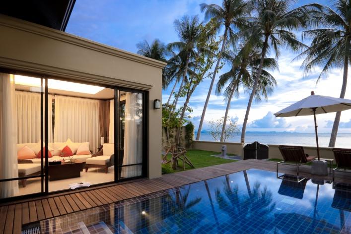 Passage Boutique Resort на острове Самуй присоединится к портфолио Mövenpick
