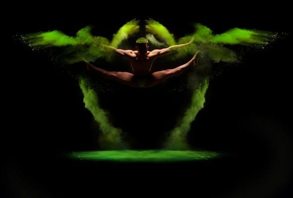 В Москве пройдет пятый юбилейный открытый танцевальный кубок среди фитнес-центров и танцевальных студий - Фото №0