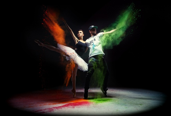 В Москве пройдет пятый юбилейный открытый танцевальный кубок среди фитнес-центров и танцевальных студий - Фото №7