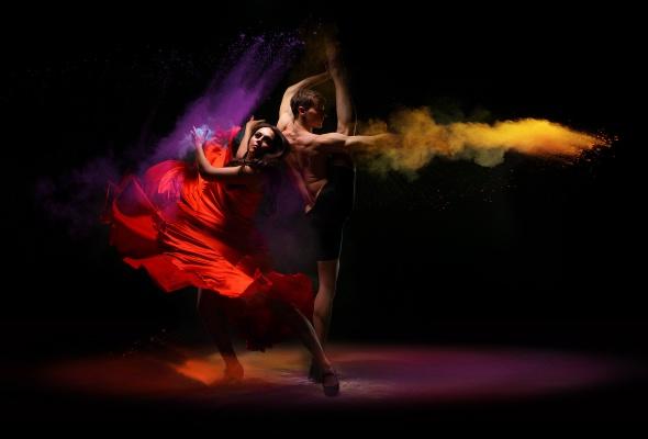 В Москве пройдет пятый юбилейный открытый танцевальный кубок среди фитнес-центров и танцевальных студий - Фото №5