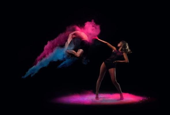 В Москве пройдет пятый юбилейный открытый танцевальный кубок среди фитнес-центров и танцевальных студий - Фото №1