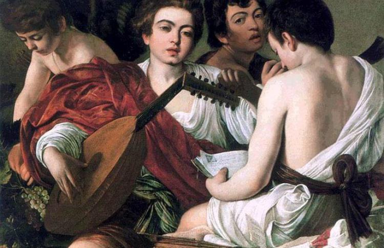 Клубная музыка эпохи Барокко