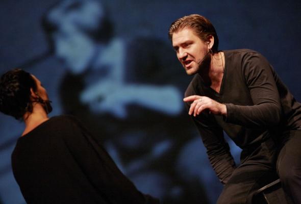 Итоги театрального сезона: юбилеи, скандалы, запреты - Фото №3