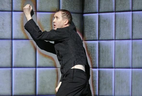 Итоги театрального сезона: юбилеи, скандалы, запреты - Фото №1