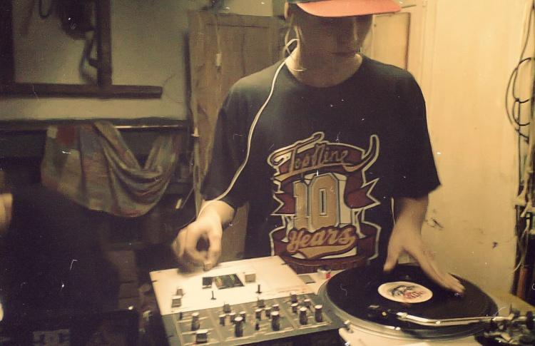 DJ's Worm & Randat
