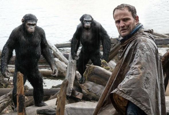 Планета обезьян: революция - Фото №8