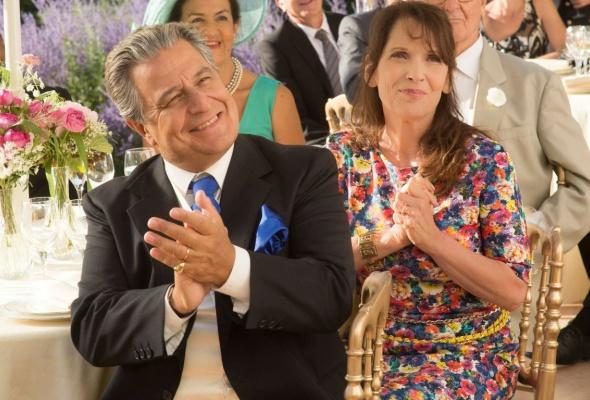 Безумная свадьба - Фото №6