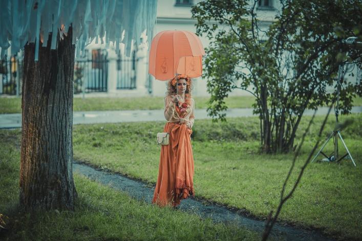 Midsummer Night's Dream: фотоотчетсглавнойвечеринкилета
