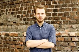 Тарас Ковальчук– о том, чего нехватает в спальных районах