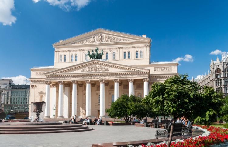 Прогулки по Москве: ценителям культуры