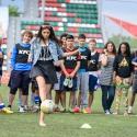 Общегородской праздник Футбола