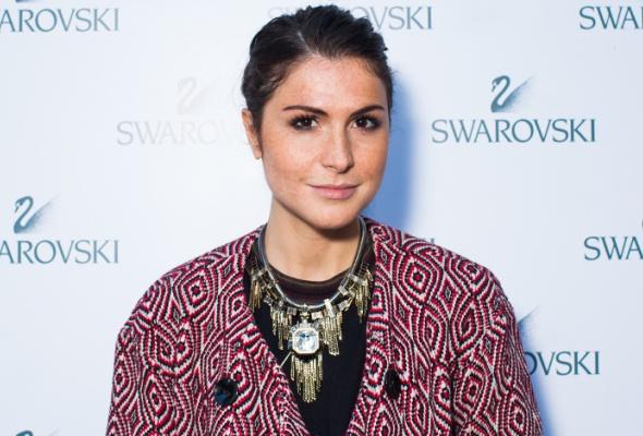 24 июня прошел первый в России fashion-показ компании Swarovski - Фото №10