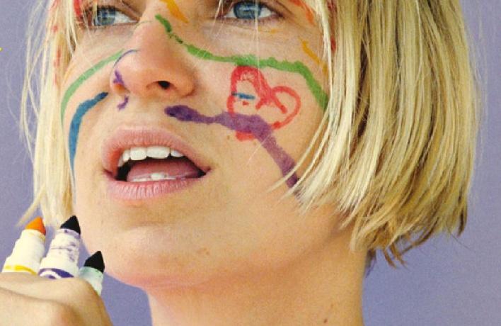 Песня дня: Sia «Big Girls Cry»