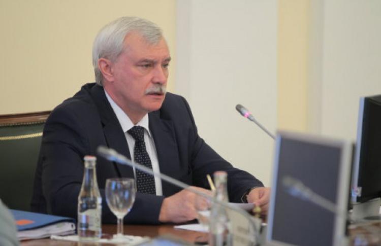 Социологическая служба Фонда борьбы с коррупцией: за Полтавченко 39% избирателей
