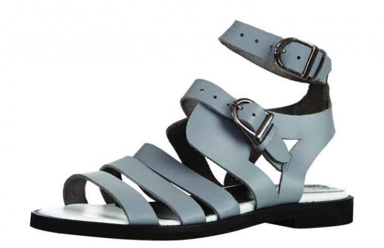 12 пар сандалий на лето Фото №439394