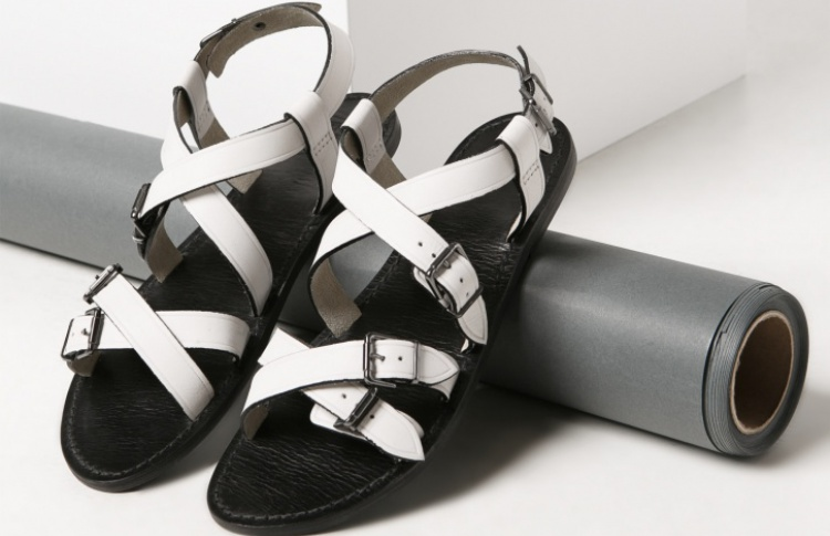 12 пар сандалий на лето Фото №439396