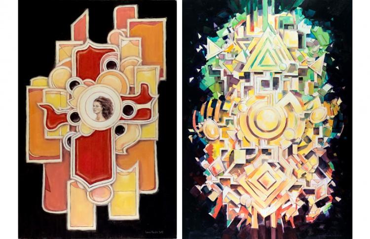 Пси арт. Новое пространство для искусства
