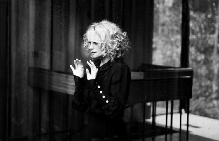 Клип недели: «Stranger» Goldfrapp