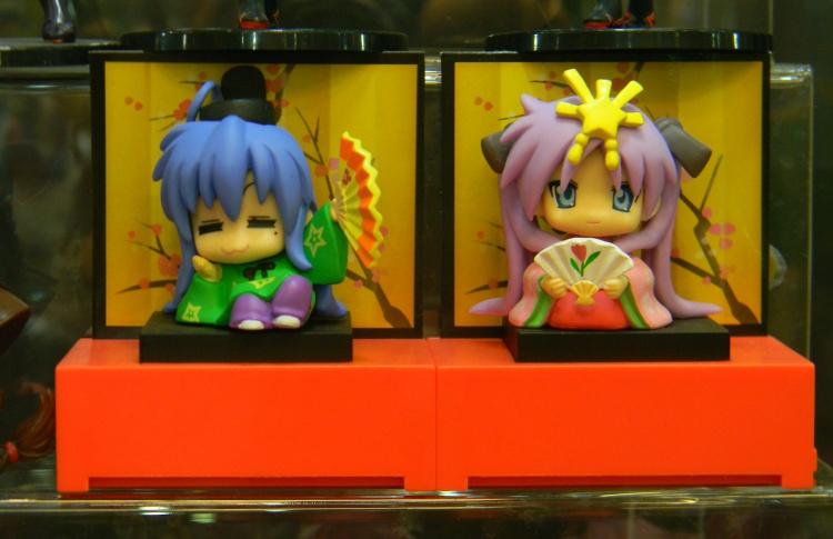 На Павелецкой открылся магазин японских игрушек Tokyo Boom