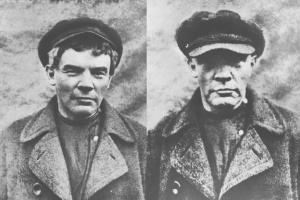"""""""Манифеста 10"""": """"Мимезис и революция: """"Последнее подполье Ленина"""" и художественные стратегии"""""""