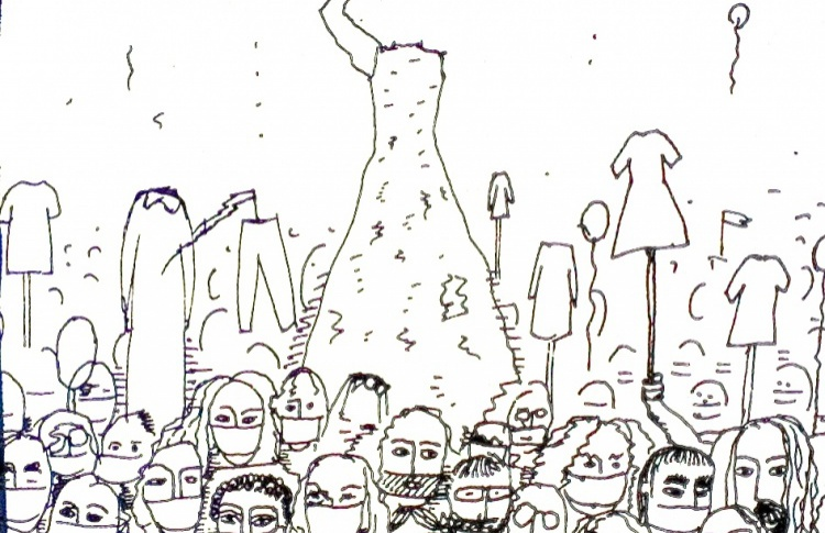 """""""Манифеста 10"""": """"Дебаты о разрыве: когда личное становится общественным"""""""