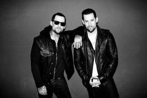 Клип дня: «We Are Done» The Madden Brothers