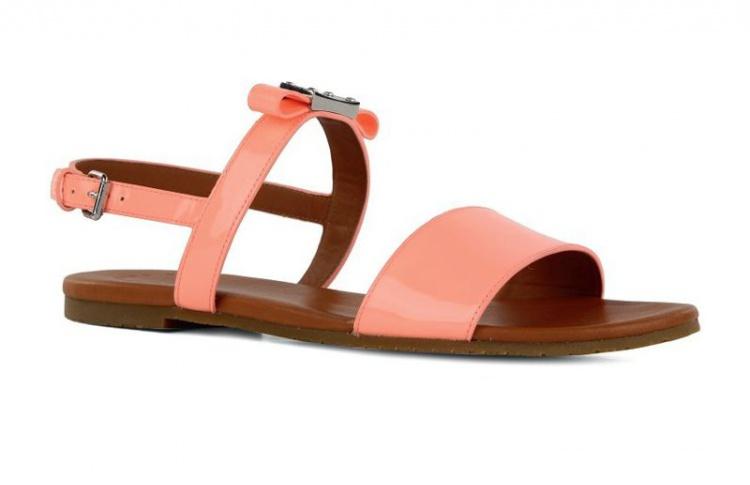 12 пар сандалий на лето Фото №439622